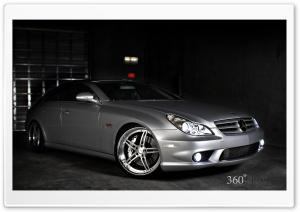 Mercedes Benz 35