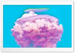 Pink Cotton Candy Nuke...