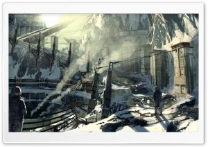 Killzone 3 Game