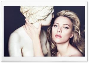 Scarlett Johansson 2013