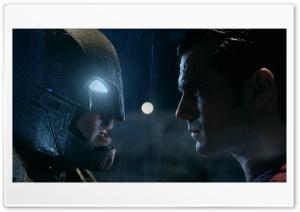 Batman Vs Superman- The Dawn...