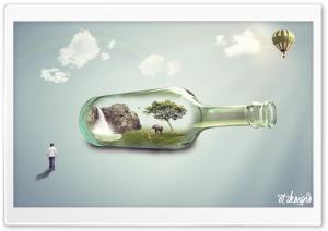 Botella Magica OT