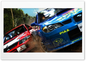 Racing Game 12