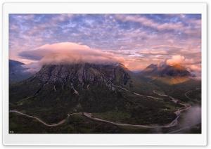 Scotland's Incredible...
