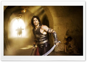 2010 Prince Of Persia, The...