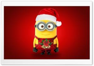 Merry Christmas Minions