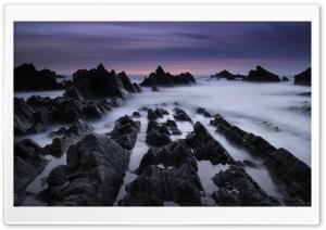 Geologic Wonders Of The...