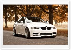 BMW M3 Photo Session