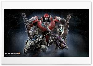 Planetside 2 PC Game