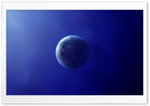 Another Blue Planet