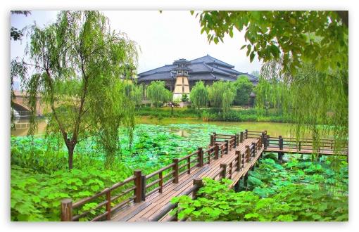 Download Yancheng UltraHD Wallpaper