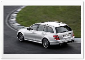 Mercedes Benz 53