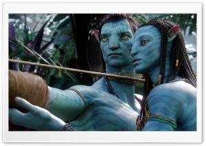Avatar Movie Characters