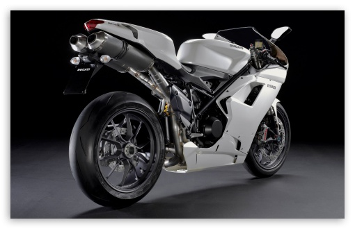 Download Ducati 1198 Superbike 3 UltraHD Wallpaper