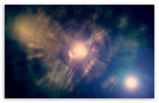Download Space Vortex UltraHD Wallpaper