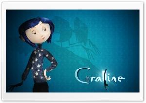 Coraline Jones Coraline
