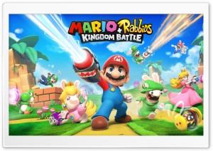 Mario  Rabbids Kingdom Battle...