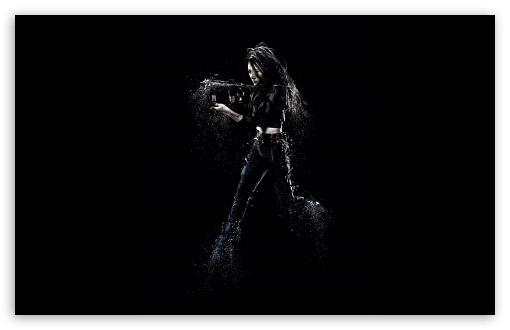Download Insurgent 2015 Tori Wu UltraHD Wallpaper