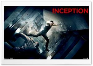 Inception - Zero Gravity