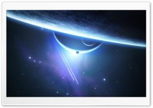 Planets Universe 16