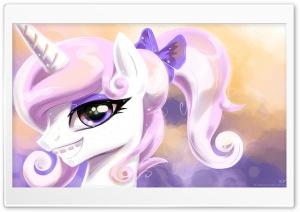 Pony Portrait's 4
