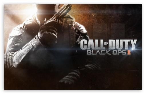 Download Call Of Duty Black Ops 2 2013 UltraHD Wallpaper