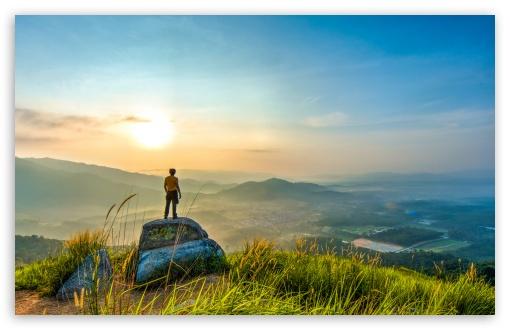 Download Broga Hills, Malaysia UltraHD Wallpaper