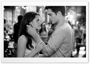 The Twilight Saga Breaking...