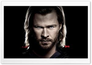 Thor Movie, Chris Hemsworth...