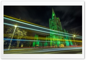 Saint Patrick's...