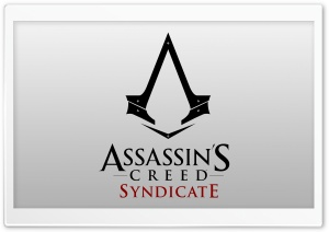 Assassins Creed Syndicate Logo 2