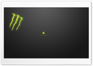 Think Different Monster