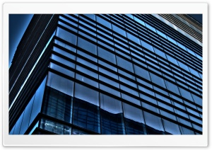 Building HDR