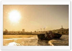Coquimbos Sunset