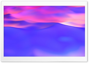 Water Surface 3D Background
