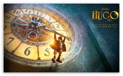 Download Hugo UltraHD Wallpaper