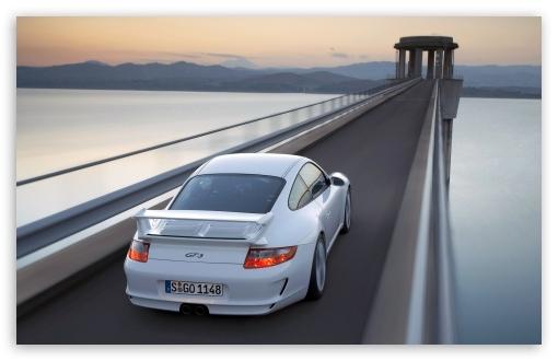 Download Porsche 911 GT3 UltraHD Wallpaper