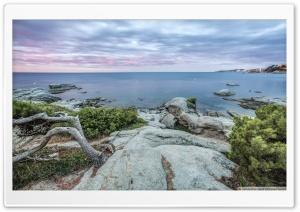Plain Rocks Cove Sant Antonia...