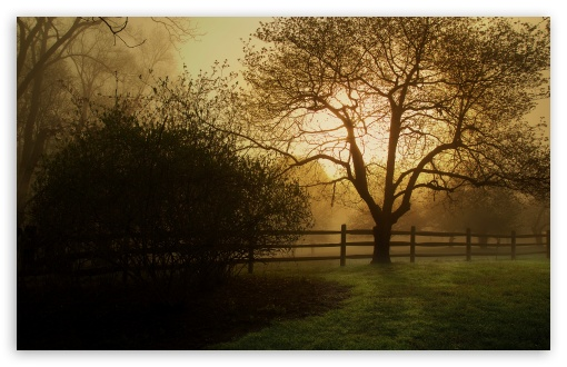 Download Countryside Farm UltraHD Wallpaper