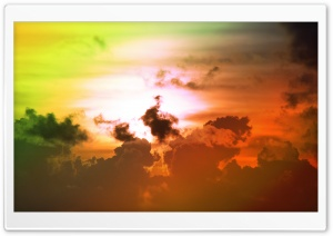 Colorful Sky 1