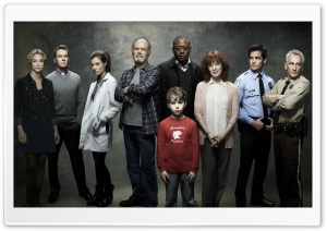 Resurrection Tv Show Cast