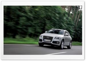 Audi Q5 3.0 TDI Quattro S...