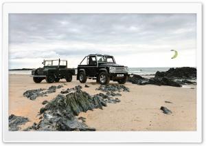 Land Rover 16