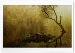 Vintage Boat Picture