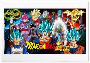 Dragon Ball Super Future...