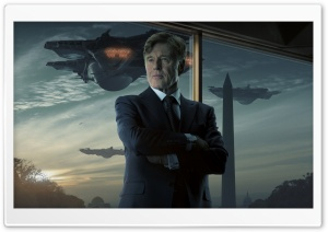 Robert Redford in Captain...