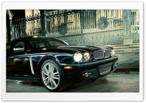 Jaguar Car 5