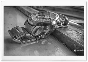 HDR Watch