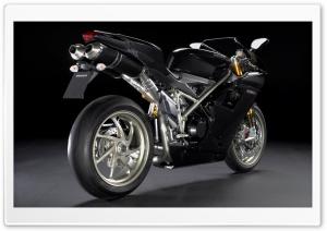 Ducati 1198S Superbike 1