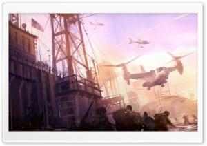 Game Scenes 26